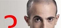 Eu gostava de Yuval Haari